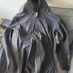 Kith Adidas Pullover Tech Jacket